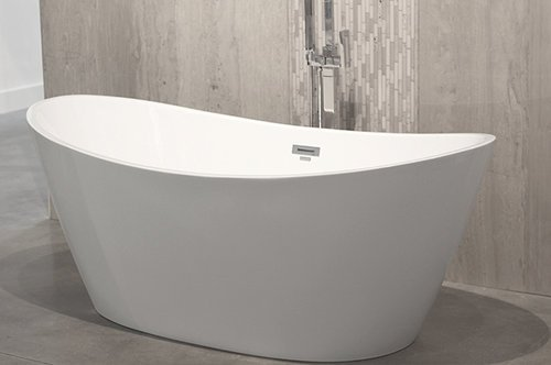 Bathtubs in Utah - Whitewater Bathtub Installation