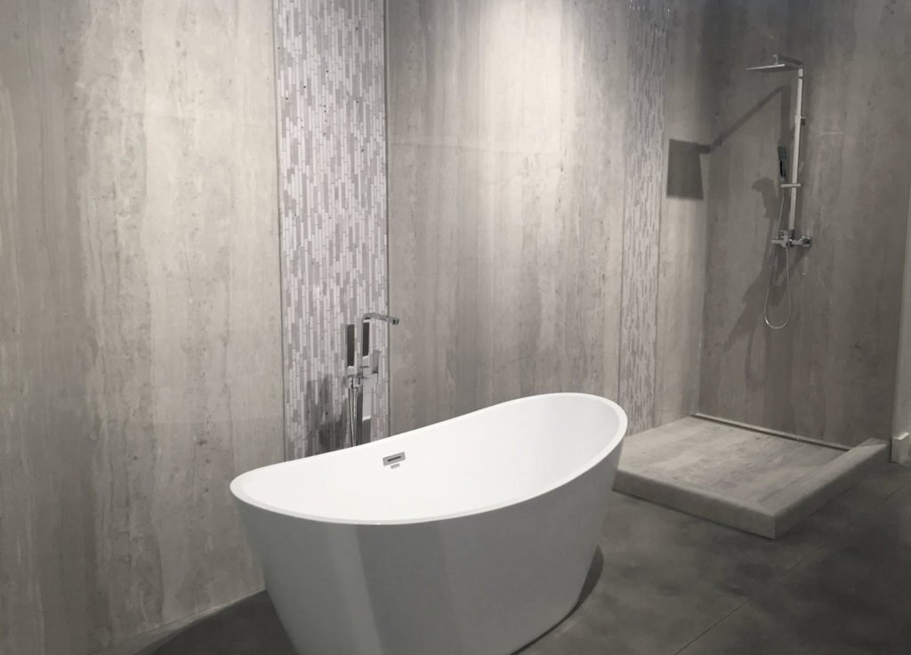 Image Gallery - Freestanding Bathtubs in Salt Lake City and Utah County - Whitewater 1