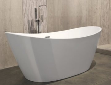 Image Gallery - Freestanding Bathtubs in Salt Lake City and Utah County - Whitewater 2