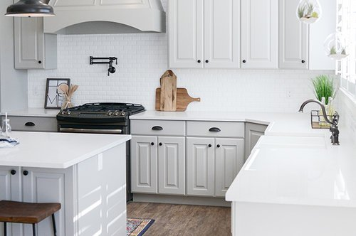 Kitchen Countertops Installations in Utah | Whitewater Kitchen and Bath