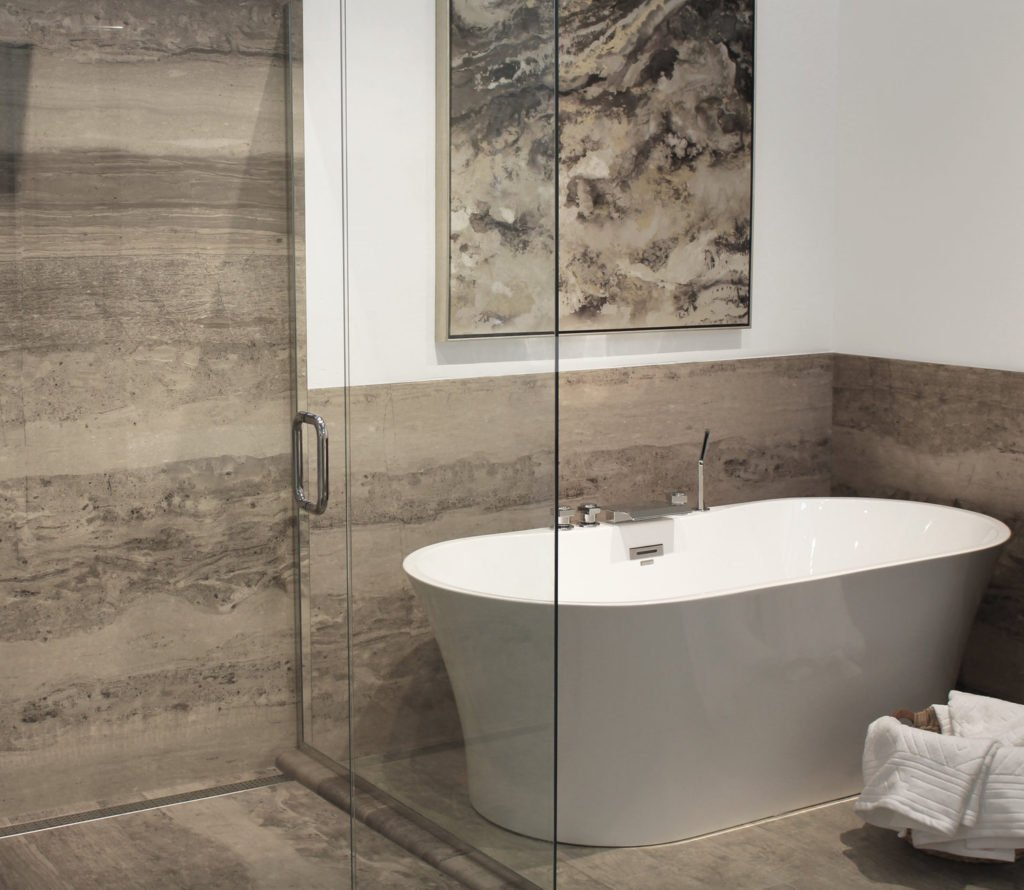 Stratus+Brown+Shower+Combo+H - Whitewater Kitchen and Bath in SLC & Utah County