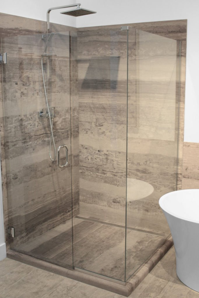 Stratus+Brown+Shower+Combo+V - Whitewater Kitchen and Bath in SLC & Utah County