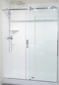 White+Subway+Shower_V_2 - Whitewater Kitchen and Bath in SLC & Utah County