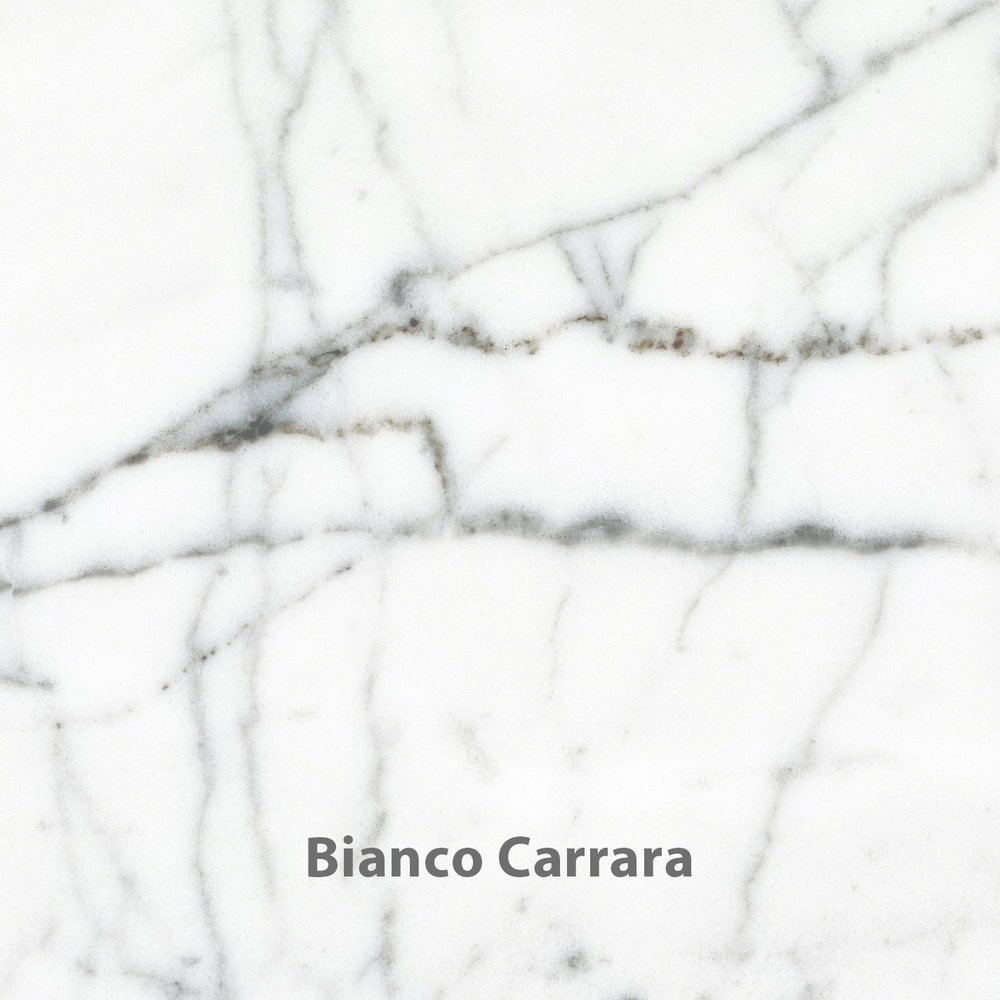 Bianco Carrara Tyvarian Vanity Top - Whitewater in SLC & Utah County