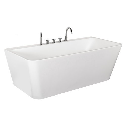 Munich+Tub_Square - Freestanding Bathtubs in Utah - Whitewater