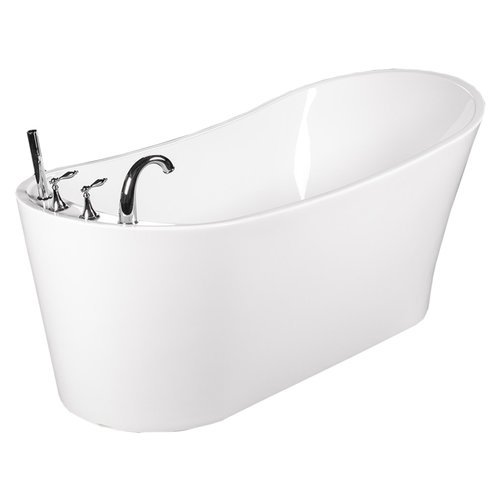 Sydney - Freestanding Bathtubs in Utah - Whitewater