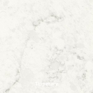 Tipperary Quartz Vanity Top - Whitewater in SLC & Utah County
