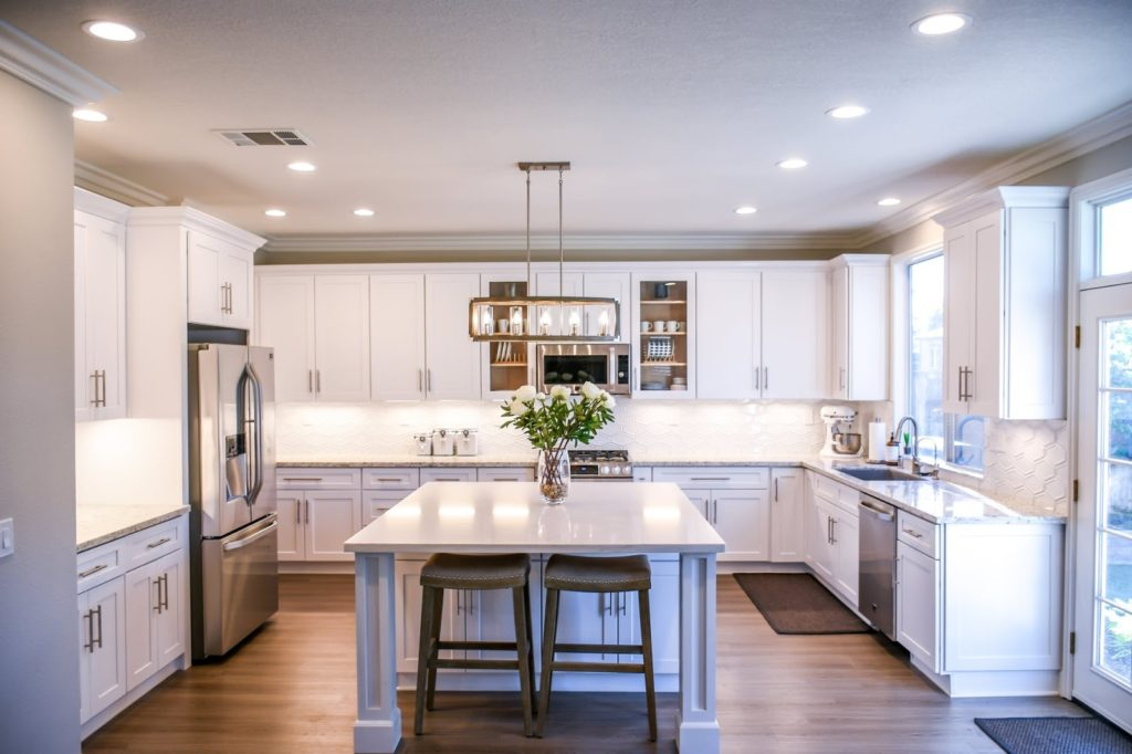 The Best Kitchen Remodel Tips - Whitewater Kitchen and Bath in Utah